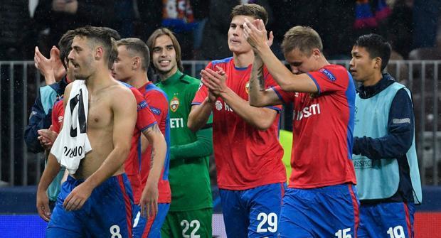 Рома – ЦСКА ставка