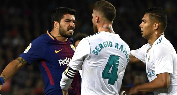 Барселона – Реал Мадрид ставка