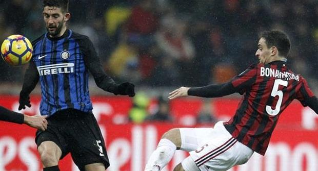 Интер – Милан ставка