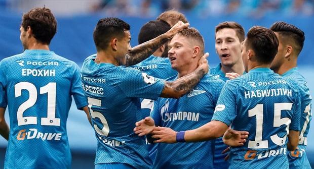 Прогноз и ставка на матч Зенит – Бордо 25 октября 2018