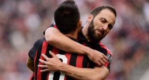 Прогноз и ставка на матч Милан – Бетис 25 октября 2018