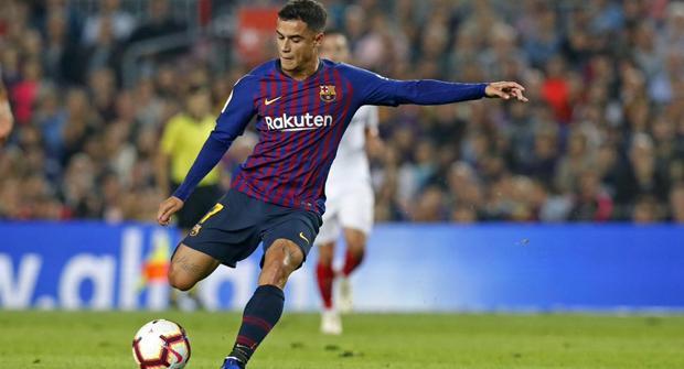 Прогноз и ставка на матч Барселона – Реал Мадрид 28 октября 2018