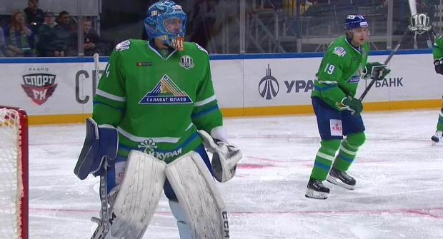 Прогноз и ставка на игру Салават Юлаев – СКА 24 октября 2018