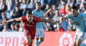 Прогноз и ставка на матч Севилья — Сельта 7 октября 2018