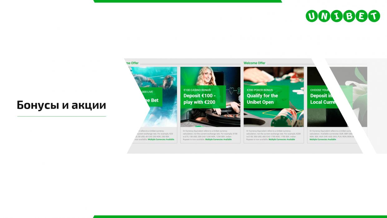 букмекерская сайт новый юнибет контора