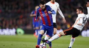 Прогноз и ставка на матч Валенсия — Барселона 7 октября 2018