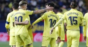 Прогноз и ставка на матч Вильярреал – Атлетико 20 октября 2018