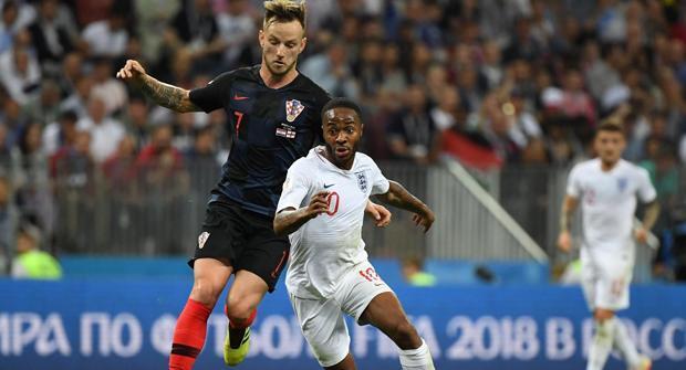 Прогноз и ставка на матч Англия – Хорватия 18 ноября 2018