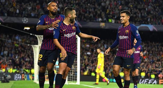 Интер – Барселона прогноз