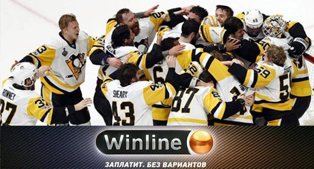 Хоккейные экспрессы принесли клиенту БК «Винлайн» 2 миллиона рублей