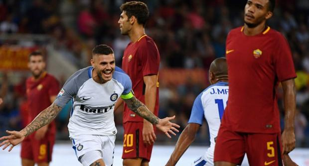 Прогноз и ставка на матч Рома – Интер 2 декабря 2018