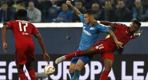 Прогноз и ставка на матч Бордо – Зенит 8 ноября 2018