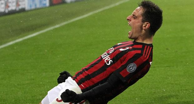 Лацио – Милан ставка