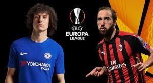 Конкурс прогнозов на Лигу Европы от «Пари-Матч» с призовым фондом 115 000₽
