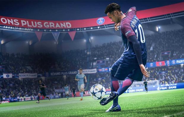 Как делать ставки FIFA