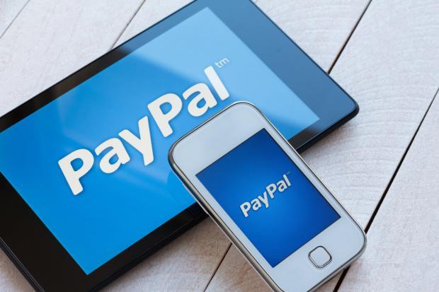 Букмекерские конторы с PayPal
