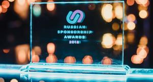 БК «Олимп» заняла второе место в Russian Sponsorship Awards