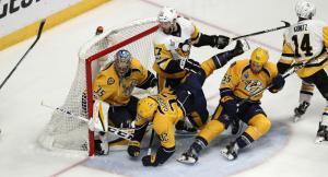 Ставка на аутсайдера в хоккее