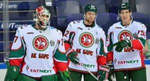 Прогноз и ставка на игру Ак Барс – Локомотив 30 ноября 2018