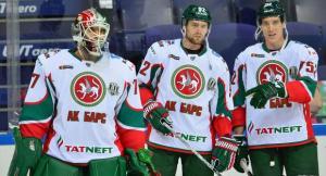 АкБарс — ЦСКА и еще два хоккейных матча: экспресс дня на 15 ноября 2018