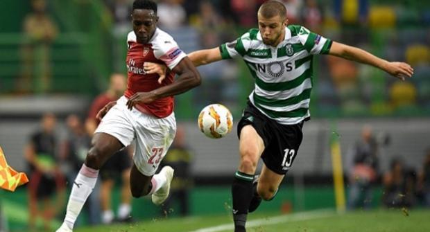 Прогноз и ставка на матч Арсенал – Спортинг 8 ноября 2018
