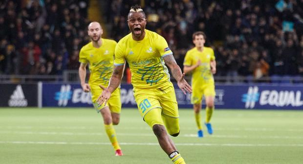 Астана — Динамо К и еще два футбольных матча: экспресс дня на 29 ноября 2018