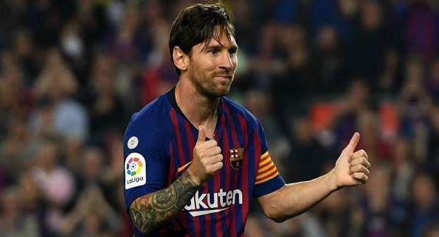 Прогноз и ставка на матч «Атлетико» – «Барселона» 24 ноября 2018