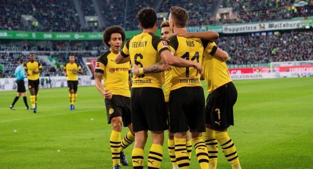 Прогноз и ставка на матч «Атлетико» – «Боруссия Дортмунд» 6 ноября 2018