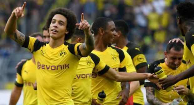 Прогноз и ставка на матч Боруссия (Дортмунд) - Бавария 10 ноября 2018