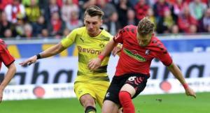 Прогноз и ставка на матч Боруссия (Дортмунд) — Фрайбург 1 декабря 2018