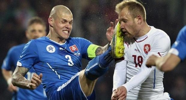 Прогноз и ставка на матч Чехия - Словакия 19 ноября 2018