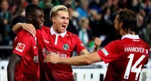 Ганновер — Вольфсбург и еще два футбольных матча: экспресс дня на 9 ноября 2018