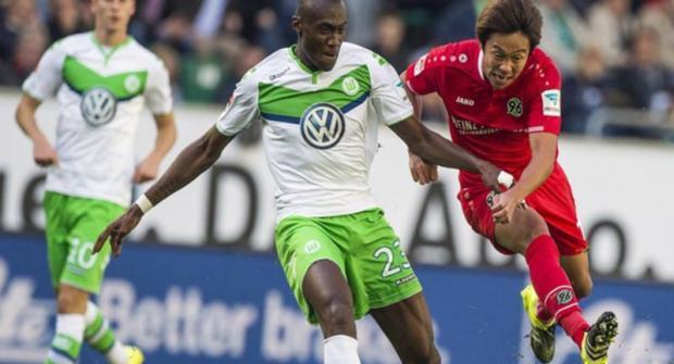 Прогноз и ставка на матч Ганновер - Вольфсбург 9 ноября 2018