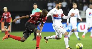 Прогноз и ставка на матч «Генгам» — «Лион» 10 ноября 2018