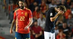 Прогноз и ставка на матч Хорватия – Испания 15 ноября 2018