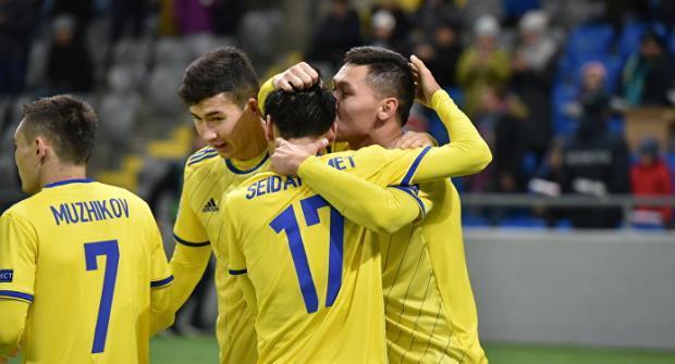 Прогноз и ставка на матч Казахстан – Латвия 15 ноября 2018