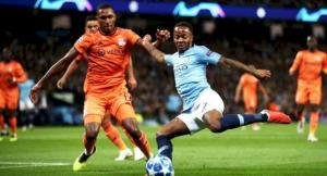 Прогноз и ставка на матч «Лион» — «Манчестер Сити» 27 ноября 2018
