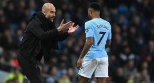 Манчестер Сити — Манчестер Юнайтед и еще два футбольных матча: экспресс дня на 11 ноября 2018