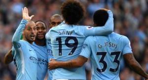 Прогноз и ставка на матч Манчестер Сити – Борнмут 1 декабря 2018