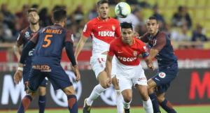 Прогноз и ставка на матч «Монако» — «Монпелье» 1 декабря 2018