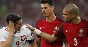 Прогноз и ставка на матч Португалия – Польша 20 ноября 2018
