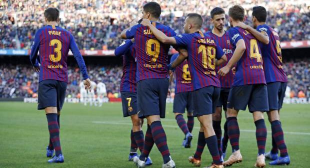 Прогноз и ставка на матч «Райо Вальекано» – «Барселона» 3 ноября 2018