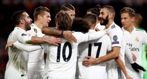 Прогноз и ставка на матч «Реал Мадрид» – «Валенсия» 1 декабря 2018