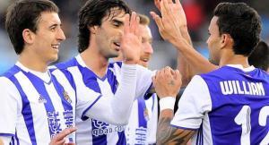 Прогноз и ставка на игру Реал Сосьедад – Севилья 4 ноября 2018
