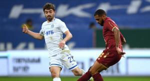 Рубин — Динамо М и еще два футбольных матча: экспресс дня на 30 ноября 2018