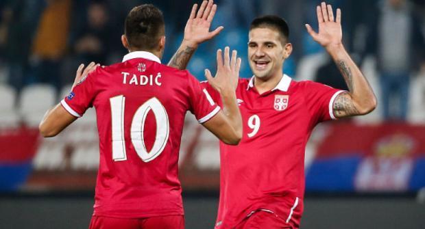 Прогноз и ставка на матч Сербия – Черногория 17 ноября 2018