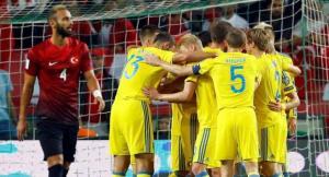 Прогноз и ставка на матч Турция — Украина 20 ноября 2018