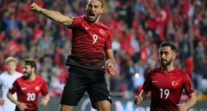Прогноз и ставка на матч Турция – Швеция 17 ноября 2018