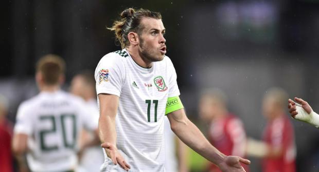 Прогноз и ставка на матч Уэльс – Дания 16 ноября 2018