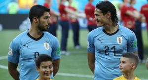Прогноз и ставка на матч Уругвай – Бразилия 16 ноября 2018